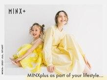 ミンクスプラス 流山おおたかの森(MINX plus)