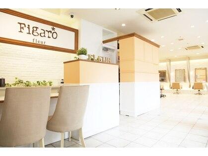 フィガロ フルール 奈良店(Figaro fleur)の写真