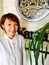 カルラ(Karra)Machiko