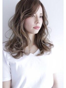 ヘアーアンドエステティック ヴェリス(hair&esthetic Velis)【Velis】大人の3Dカラー