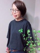 サラームツジ(SALLAM TSUJI)宮本 恵