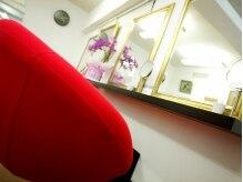 セットサロン オーロラの雰囲気(キレイな店内で理想のスタイルに仕上げてくれます!)