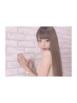 ハーチ 天神 大名店(Haachi)♯5【エクステ天神・大名】STYLE満載(インスタ→haachi.fuk)