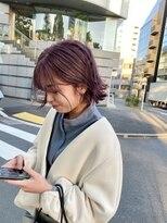 ブロック ジャポン(bloc japon)ラベンダーカラー