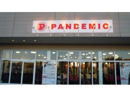 パンデミック 大村富の原店(PANDEMIC)