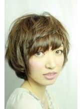 フェルーチェ ヘアー アトリエ(FELUCE hair atelier)FELUCE's ショートスタイル 1