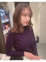 ジアン NU茶屋町+(GIEN)リアル韓国大人女性スタイル★山本みづき