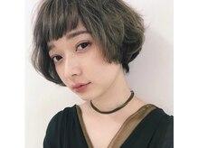 ヘアースペース ブイ(hair space V)