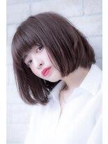 エルデ ナインズ ヘアー スタンド 川口店(elde 9's HAIR STAND)小顔ヘルシーレイヤー3Dカラーイルミナカラーデジタルパーマ