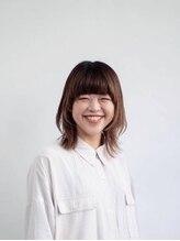 キャレ ヘアー(carre hair)門田 晴佳