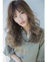シエン(CIEN by ar hair)CIEN by ar hair片瀬『浜松可愛い』大人可愛いラフウェーブ
