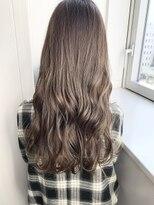 モッズヘア 仙台PARCO店(mod's hair)【志賀】ブラウンアッシュ