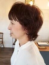 ジュコ ヘアーアンドスパ(juco.hair&spa)