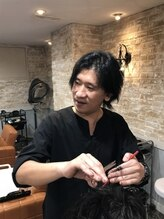 アーサス ヘアー デザイン 大宮店(Ursus hair Design)内藤 祐輝