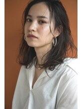 シック(CHIC)【さいたま市 大宮】髪質改善大人ミディアムヘア