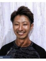 ターフタカサキディエル(TURF TAKASAKI D.L)メンズ☆ハイライト