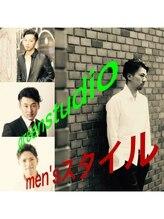 グリーンスタジオ (green STUDIO)メンズ 特集
