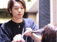 ヘアーサロン セレンディピィティー(hair salon SERENDIPITY)