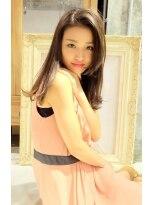 【pia】【30代からの女性に提案ストカール+カラー】¥15900