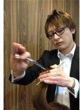 ヘアライフ ストーリー(hair life STORY)吉野 央世樹