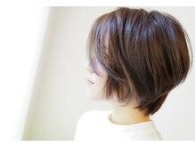 ヘアケアアンドデザイン ココレ(Hair care&Design Cocole)の雰囲気(お手入れ楽チンなボブやショートも大好評♪是非お任せ下さい☆)