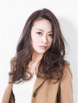 ヴィライズ(VIRISE)の写真/自然な仕上がりとモチの良さが魅力☆大人女子も憧れる『美髪+ナチュラルスタイル』の大人エクステ♪