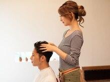 トッカ ヘアーアンドトリートメント 津田沼店(tocca hair&treatment)
