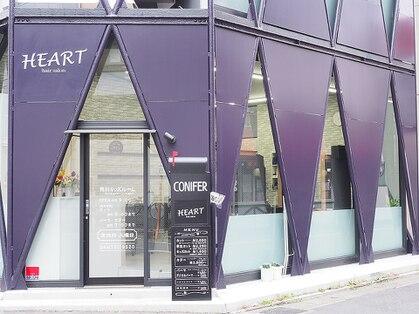 ハート 武蔵新城店(HEART)の写真