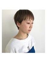 shorthair/calhair→haruka