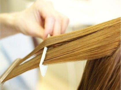 ラテ 自由が丘店 髪質再生のヘアサロン(Latte)の写真