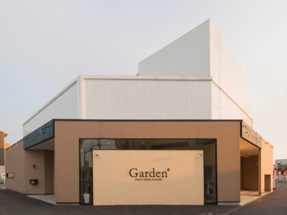 ガーデン Gardenの写真