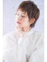 ヘアールーム モテナ(hair room motena)フレンチショート 2 【日暮里駅motena美容室】