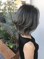 ルーチェ ヘアサロン(Luce hair salon)フレンチボブ