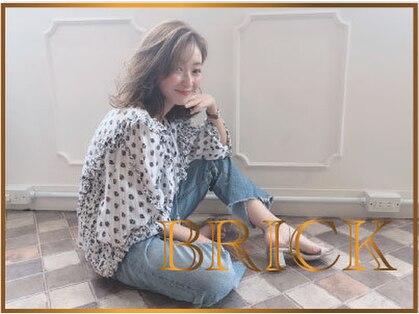 ブリック(BRICK)の写真
