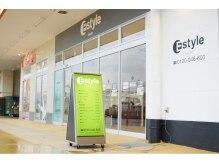 イースタイル 寝屋川店(E style)の雰囲気(専門店と並んでいて入りやすい雰囲気です。)