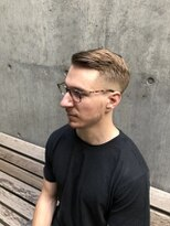 【ASSORT CLIENT】Fade style