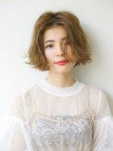 アーサス ヘアー デザイン 稲毛店(Ursus hair Design by HEADLIGHT)