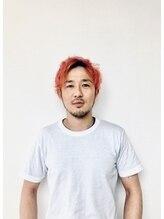 ヘアートープ ウニコ(life and hair design Hair Tope unico)小林 陽介