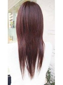 ヴィサージュファイン(VISAGE fine)ローズピンクで艶のある春髪に
