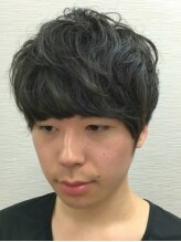 イノセントヘアー(Innocent hair)