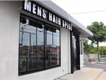 メンズヘアースパイス 本庄(Mens Hair SPICE)の写真/長く通いたいお店を探している方にこそ一度来て欲しい。高技術スタイリストが一つ一つ丁寧に創り上げます。