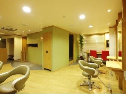 美容室 サクラ(SAKURA)の写真
