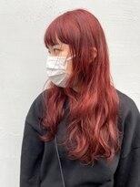 ブロック ジャポン(bloc japon)cherry red