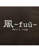 ヘアーズルーム 風(Hair's room fuu)fuu スタイル