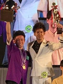 ヘアーショップ アライ(Hair Shop Arai)の写真/全国理容競技大会で優勝したstylist在籍!ミリ単位にこだわった繊細な信頼できる技術で期待以上の仕上がりに
