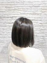 ビス リアン 川口店(Vis lien)ハイライト/バレイヤージュ/ケアブリーチ/モテ髪カタログ/小顔