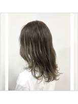 サラ ニジュウイチ ビューティーサイト(SARA21 Beauty Sight)透明感ハイトーンハイライト