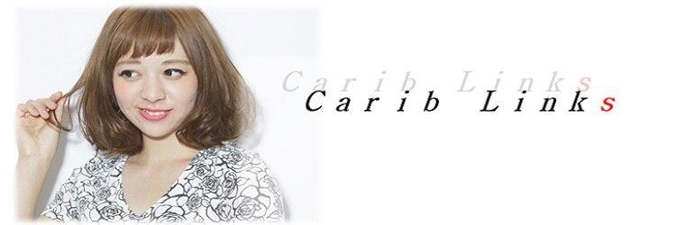 カリブリンクス 大宮店(Carib Links)のサロンヘッダー