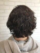 ヘアーアンドメイククリアー(Hair&Make CLEAR)お手入れ楽々カーリー