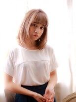 エノア 柏(ENORE)大人気ホリスティックメニュー☆弱酸性縮毛矯正でサラツヤ髪に♪